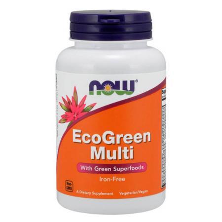 NOW EcoGreen Multi
