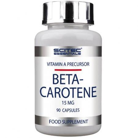 Scitec Beta Carotene, 90 капсул