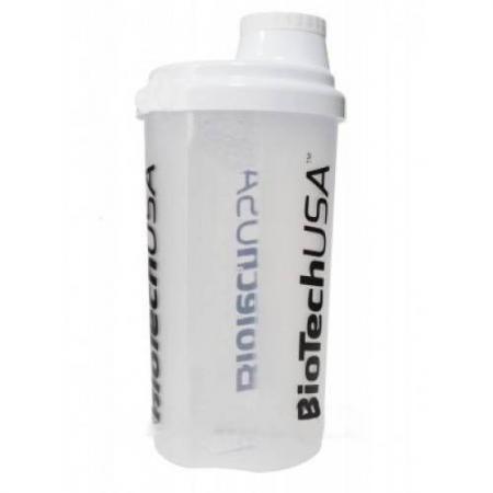Biotech USA NEW, 700 мл - белый