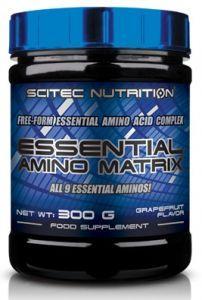 Scitec Nutrition Essential Amino Matrix, 300 грамм