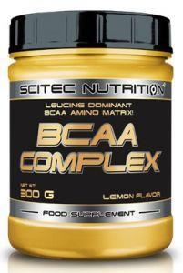 Scitec Nutrition BCAA Complex, 300 грамм