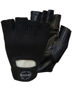 Перчатки мужские Scitec Basic