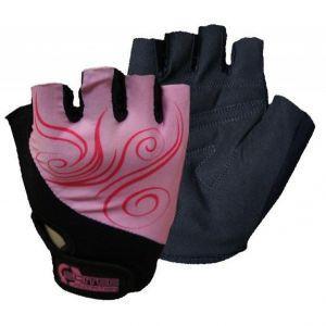 Перчатки женские Scitec, Girl Power