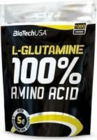 BioTech 100% L-Glutamine, 1 кг