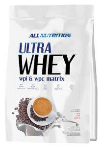 AllNutrition Ultra Whey WPI & WPC Matrix, 908 грамм