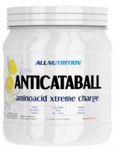 AllNutrition Anticataball Aminoacid Xtreme Charge, 500 грамм