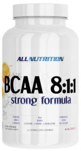 AllNutrition BCAA 8:1:1 Strong Formula, 200 грамм