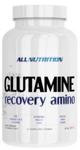 AllNutrition Glutamine, 250 грамм