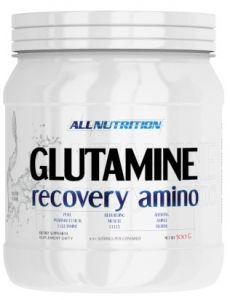AllNutrition Glutamine, 500 грамм