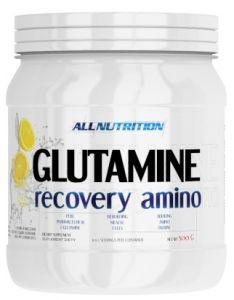 allnutrition-glutamine-recovery-amino-500-gramm