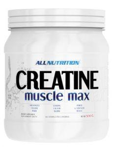 AllNutrition Creatine Muscle Max, 500 грамм