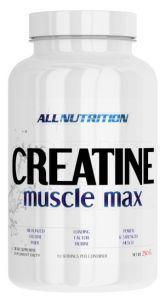 AllNutrition Creatine Muscle Max, 250 грамм