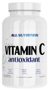 AllNutrition Vitamin C Antioxidant, 250 грамм