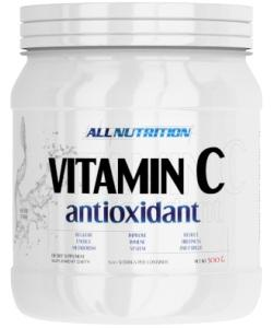 AllNutrition Vitamin C Antioxidant, 500 грамм