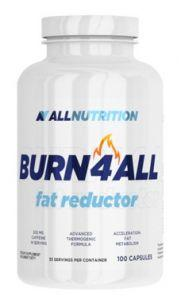 AllNutrition Burn4all, 100 капсул