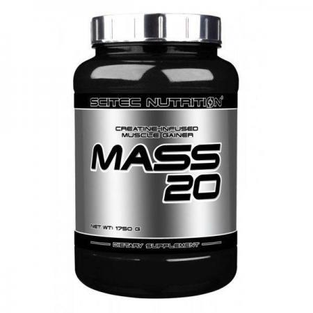 Scitec Mass 20, 1,75 кг