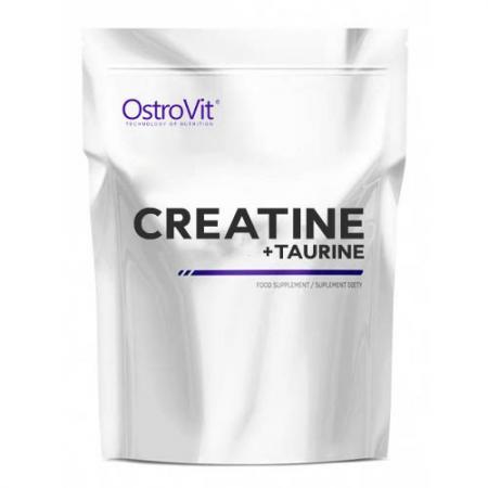 OstroVit Creatine + Taurine, 1 кг