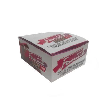 Power Pro 36% Femine 60 гр, 20 шт/уп
