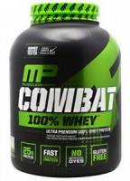 MusclePharm Combat Whey, 2.2 кг