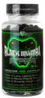 Innovative Labs Black Mamba Hyperrush, 90 капс