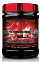 Scitec Nutrition Hot Blood 3.0, 400 грамм
