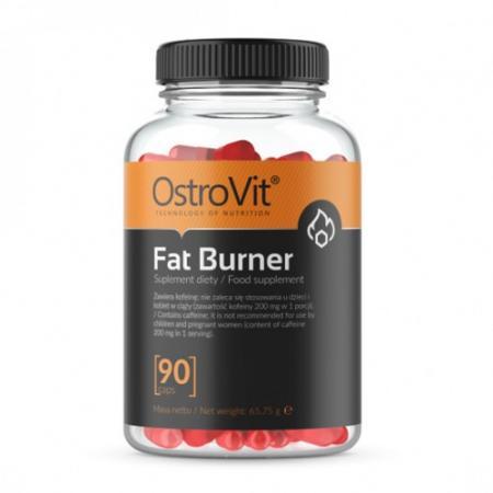 OstroVit Fat Burner, 90 таблеток