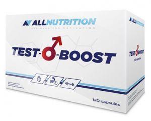 AllNutrition Test-o-boost, 120 капсул