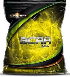 Still Mass BCAA 2:1:1, 400 грамм