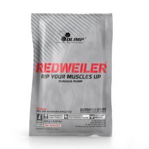 Olimp RedWeiler, 210 грамм