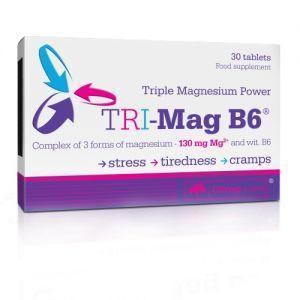Olimp TRI-Mag B6, 30 табл