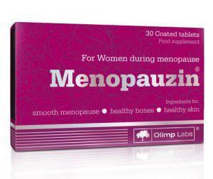 Olimp Menopauzin, 30 табл