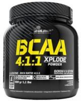 Olimp BCAA 4:1:1 Xplode, 500 грамм