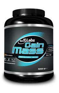 AllSports Labs Gain Mass, 5 кг