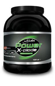 AllSports Labs Power X-Plode, 400 грамм