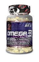 AllSports Labs Omega 3, 60 капс