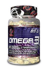 AllSports Labs Omega 3, 60 капсул