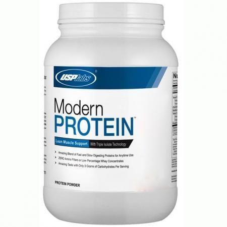 USP Labs Modern Protein, 863 грамм