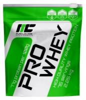 Muscle Care Pro Whey 80, 2,25 кг