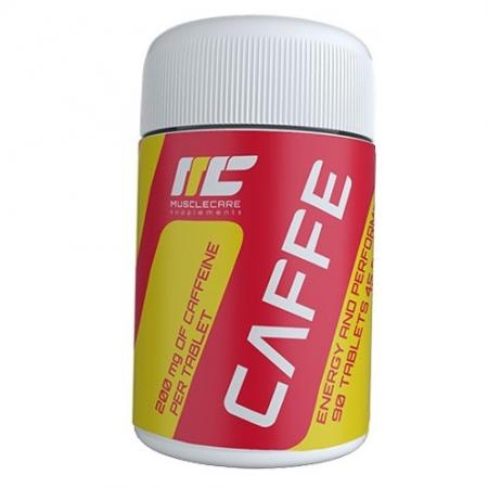 Muscle Care Caffe, 90 таблеток