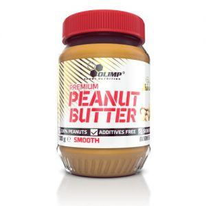 Olimp Peanut Butter арахисовая паста, 700 грамм