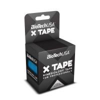 Ленты кинезиологические BioTech X Tape 5м - 5см