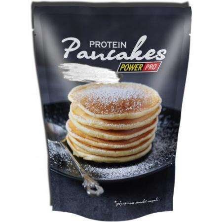 Power Pro Pancake Protein, 600 грамм