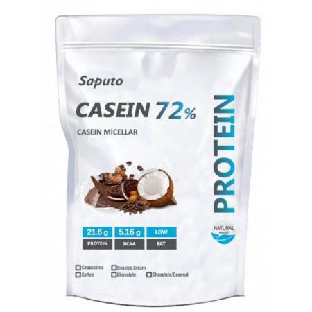 Saputo Casein Micellar 72%, 900 грамм