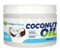 AllNutrition Coconut Oil, 500 мл