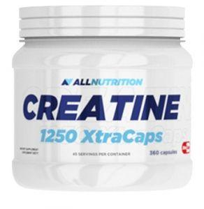 AllNutrition Creatine 1250 Xtra Caps, 360 капсул