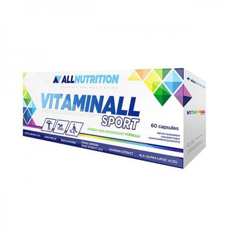 AllNutrition VitaminALL Sport, 60 капс