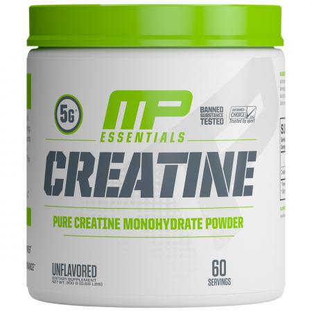 MusclePharm Creatine Monohydrate, 300 грамм