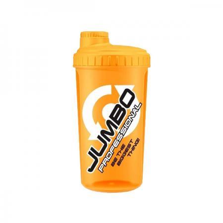Scitec Jumbo, 700 мл - оранжевый