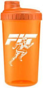 Fit MY Drink, 700 мл - оранжевый неон
