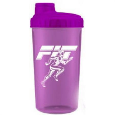 Fit MY Drink, 700 мл - фиолетовый
